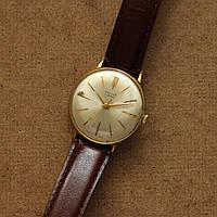 Полет  50 лет Октября 1972 год механические часы СССР