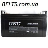 Аккумулятор BATTERY GEL 12V 150A UKC (УКС гелевый аккумулятор 150 А)