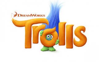 TROLLS - персонажі Тролі (Тролли)