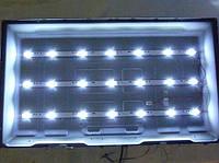 Светодиодные LED-линейки CRH-K323535T030746F-Rev1.1C (матрица CN32DA720)., фото 1