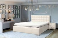 Ліжко з підйомним механізмом Теннесі, фото 1