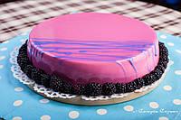 Торт Мусовий