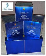 Подарочный набор кремов по уходу за лицом Guerlain Super Aqua