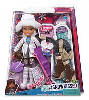 Зимняя кукла Жасмин Братц - Bratz Snowkissed Yasmin