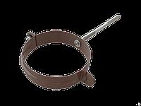 Хомут трубы металл 160; 100