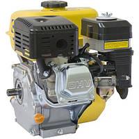 Двигатель Sadko GE 200 Pro (шлиц, вал 20мм)