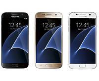 "Смартфон Samsung Galaxy S7 SM-G930F копия 2 сим Android 4 ядра 5"" экран"