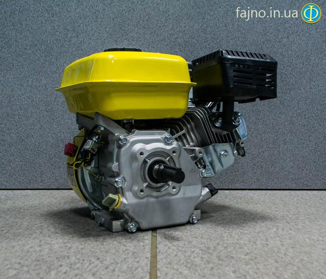 бензиновый двигатель Кентавр ДВС 200Б