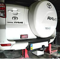 Фаркоп на Toyota Rav-4 (2006-2013) Тойота Рав 4