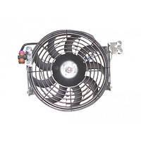 Вентилятор радиатора кондиционера chery qq