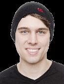 Мужская шерстяная шапка WoolPro 100% мерино черная S