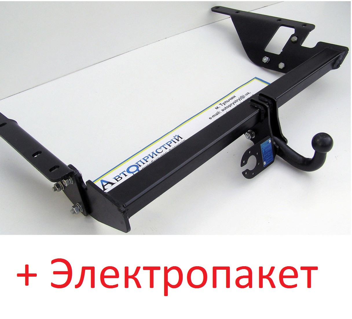 фаркоп для toyota rav4 2007