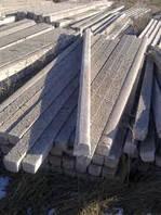 Столбики жби , фото 1