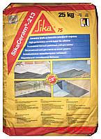 SikaCeram® -213 Extra, Высококачественный клей для керамической плитки на основе цемента класса C2TE, 25 кг