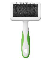 Пуходерка-сликер Andis Medium Firm Slicker Brush