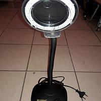 Лампа диодная профессиональная маникюрная настольная
