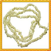 Новое Поступление: Сколы Мелкие из Натуральных Камней в Нитях. Код 6350 №11-63. Часть 3.