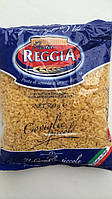Ракушки мелкие Reggia макаронные изделия Италия 500г