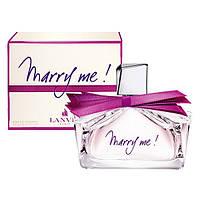 Женская парфюмированная вода Lanvin Marry Me! 30ml, фото 1