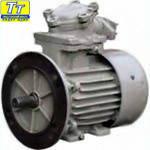 Електродвигун АИММ280Ѕ4 110 квт/1500