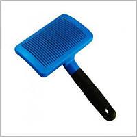 Пуходерка-сликер Wahl Dog XL Self-cleaning Slicker Brush