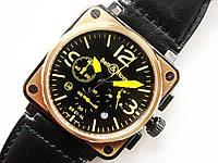 Часы BELL&ROSS хронограф