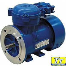 Електродвигун 4ВР71А4 0,55 кВт/1500