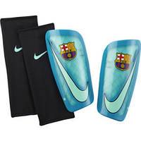 Щитки Nike FC Barcelona Mercurial Lite SP2090-387