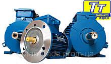 Електродвигун 4ВР71В4 0,75 кВт/1500