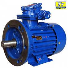 Електродвигун 4ВР71А2 0,75 кВт/3000