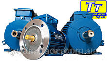 Електродвигун 4ВР80В4 1,5 кВт/1500