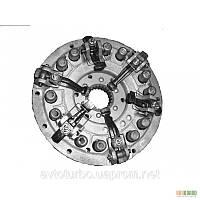 Корзина сцепления Т-40 / Корзина сцепления двигатель Д-144 / Муфта сцепления Т-40 / Муфта сцепления двигатель
