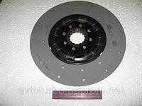 Диск ведомый ДТ-75 мягкий / Диск ведомый ДВ А-41