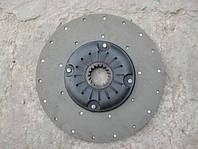 Диск ведомый муфты сцепления Т-150
