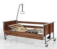 Кровать медицинская с электроприводом Eloflex (Bock, Германия)