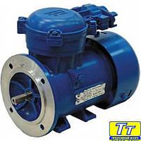 Электродвигатель АИММ112МА8 2,2кВт/750