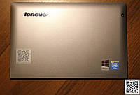 """Задняя часть, крышка планшета Lenovo Miix 2 10"""" original"""