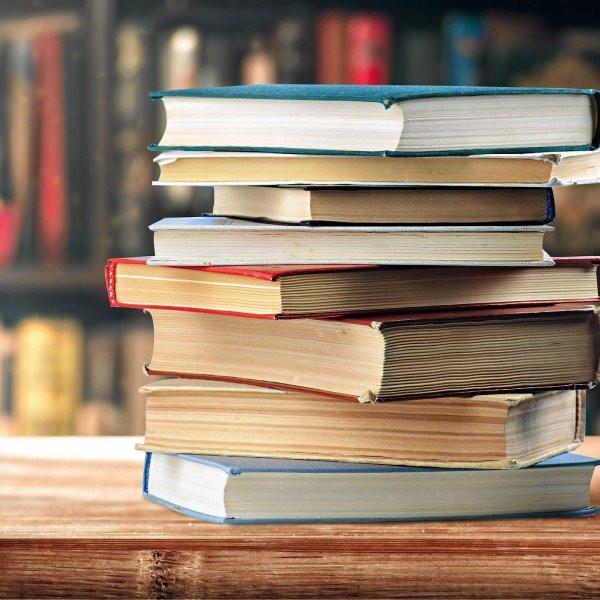 Книги, журналы, печатная продукция