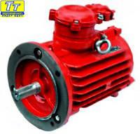Электродвигатель АИММ160S8 7,5кВт/750