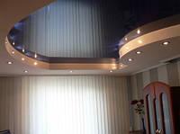 Натяжные французские потолки
