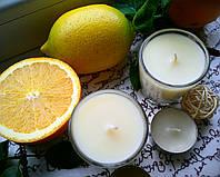 """Масажна свічка """"Цитрус"""", фото 1"""