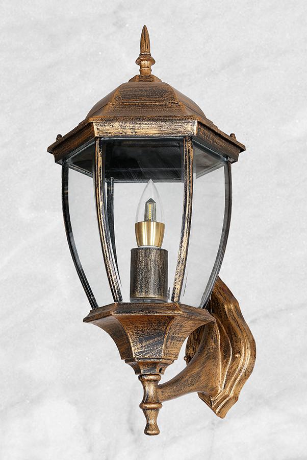 Садово-парковый светильник (60-DJ001-M-W1 GB)