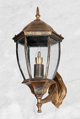 Садово-парковый светильник (60-DJ001-M-W1 GB), фото 2