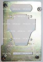 Кронштейн, плита ( ЭУР ) ВАЗ 1118, ВАЗ 2108, ВАЗ 2110, ВАЗ 2170