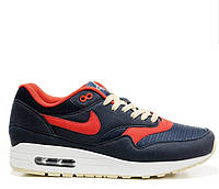 Мужские кроссовки Nike Air Max 87 Obsidian/Red