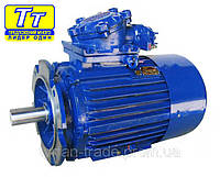 Электродвигатель АИММ160М2 18,5кВт/3000
