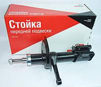 Амортизатор ВАЗ 1118 передн. правый (стойка в сб.) масл. (пр-во ОАТ г.Скопин)
