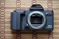 Фотоаппарат RICOH XR-X (pentax)