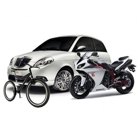 Авто, мото, вело