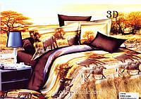 Постельное белье EAST  3D R005